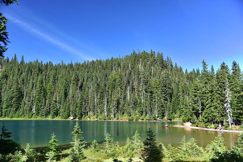 Lake Wapiki