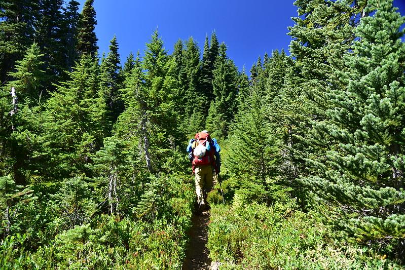 Lemei Trail