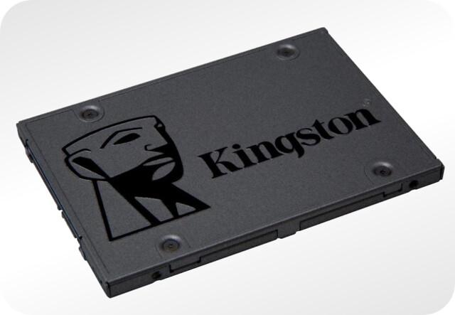 SSD KINGSTON лучший накопитель, Как прокачать старый ноутбук