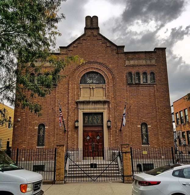 Magen David Synagogue- Brooklyn NY (2)
