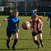 ClaptonCFC v Enfield Town Ladies Reserves 11.10.20