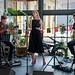Marianne Leibur Trio