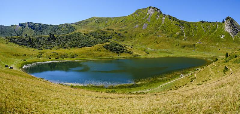 Alpes et automne. 50454034587_406e149b8a_c