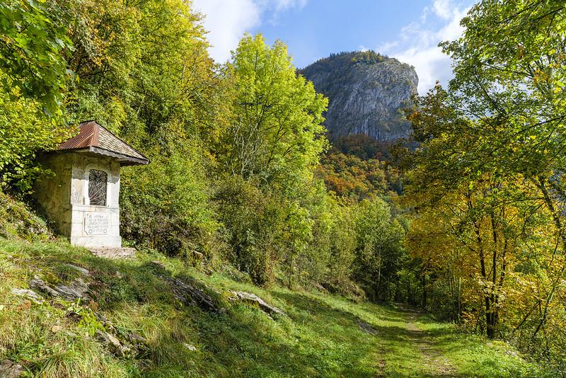 Alpes et automne. 50454460831_fbcd7ba0d6_c