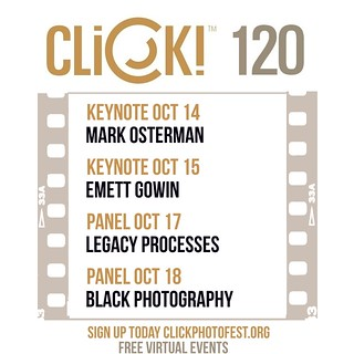 Click Photography Festival Online