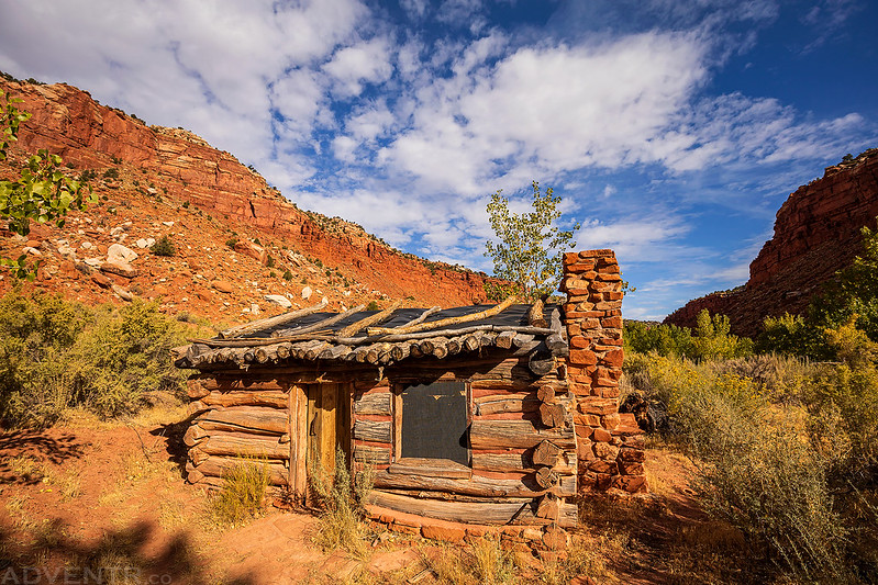 Frank Watson Cabin