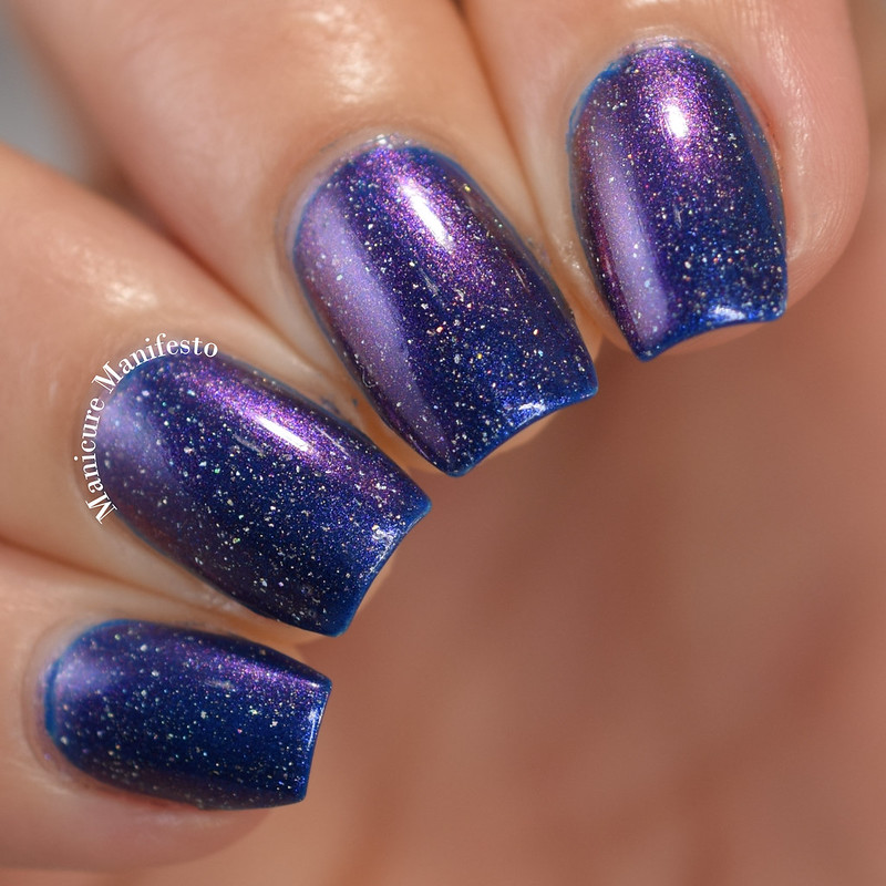 Picture Polish Altered State Review