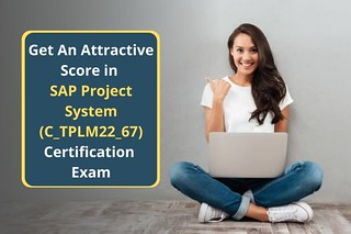 How I scored 93% in C_TPLM22_67 exam for SAP PS Certification
