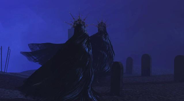 The Ladies in Black