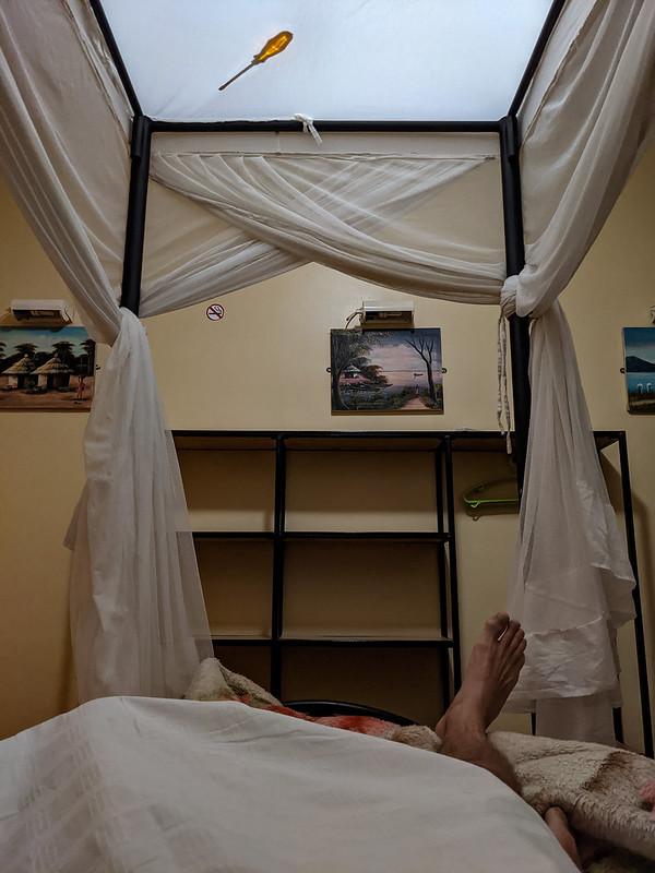 Килиманджарское двоеборье (1/2) - путешествия и прочее — LiveJournal