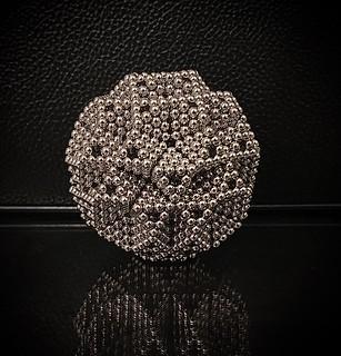 Octahedral Icosahedron