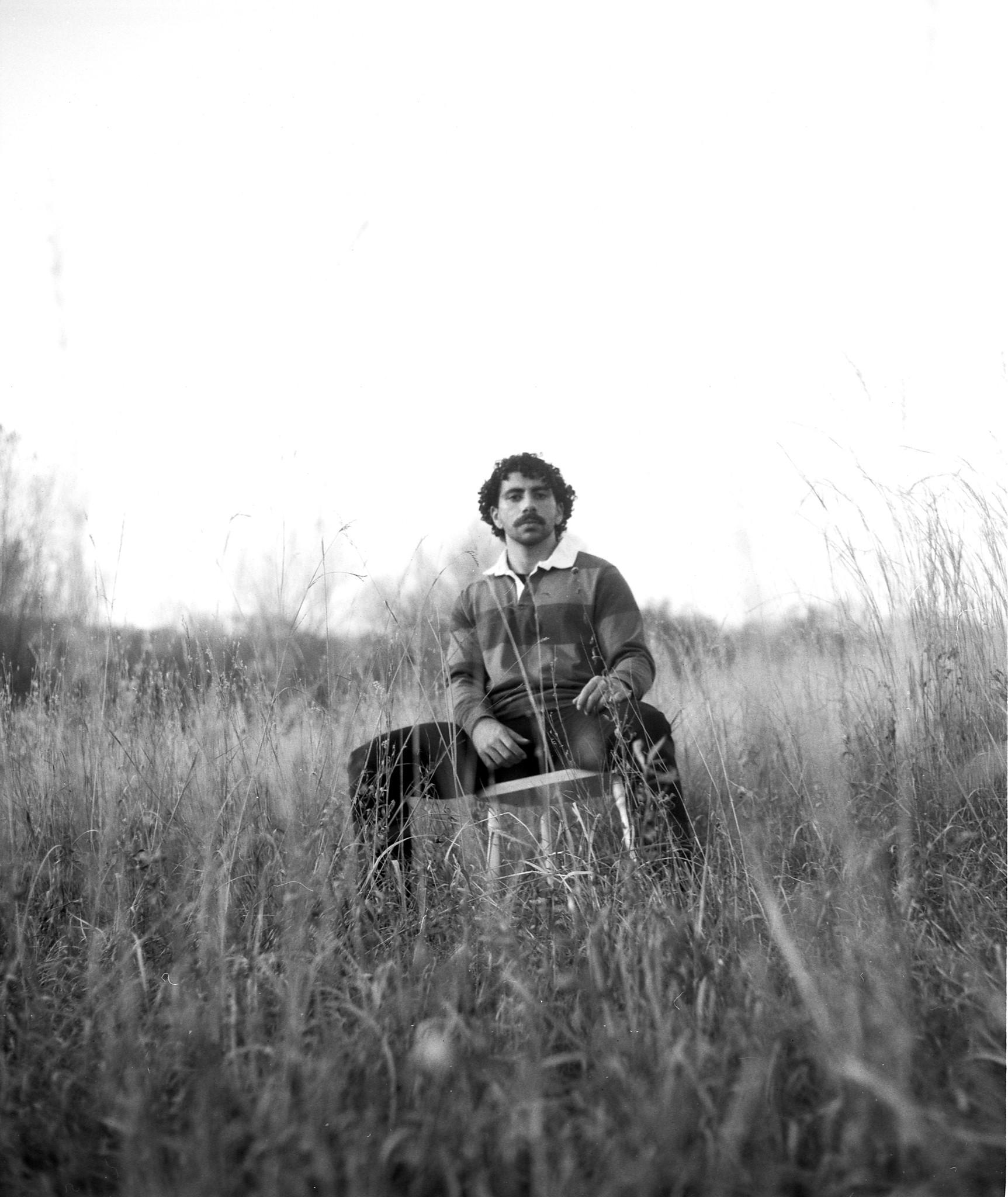 Amir Portraits [Kiev 60 / Arissta EDU 200]