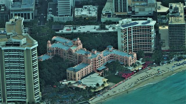 Royal Hawaiian Hotel Waikiki