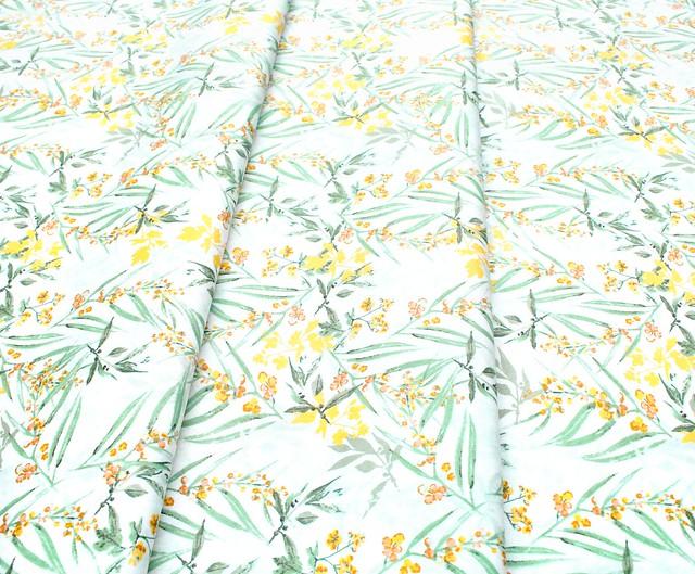 Art Gallery Fabrics Picturesque Lush Mimosa
