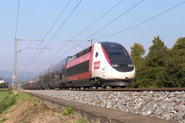 SNCF 310 044 Sissach (CH)
