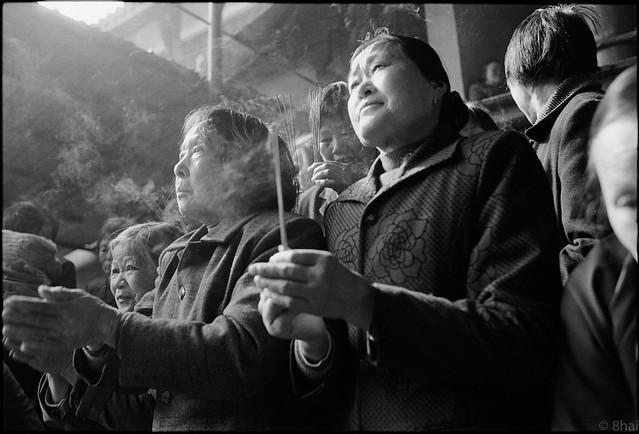 2011.04.06.[2] Zhejiang Yuyue Town Hudun Temple Qingming Festival (first shot) 浙江禹越镇 湖墩庙二清明节(第一次拍摄)-49