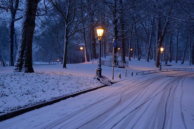 Zocherpark, Utrecht