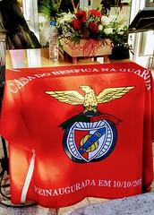 Aniversário Casa do Benfica