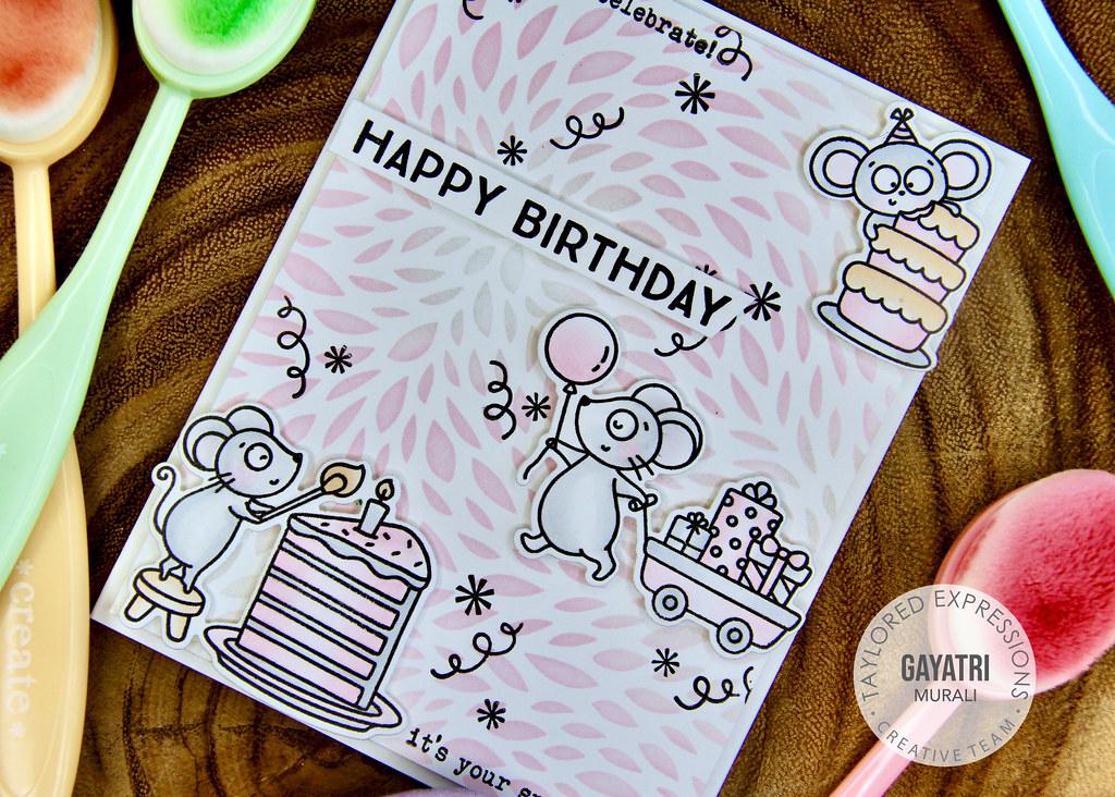 Pretty Pastels card2 closeup1