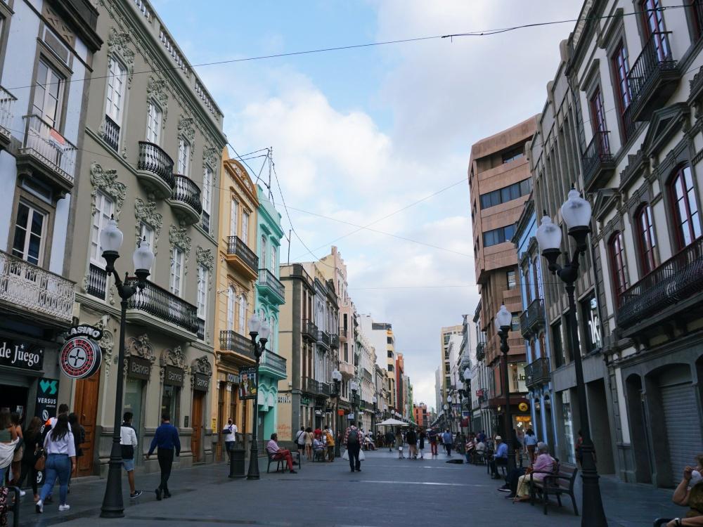 Triana street
