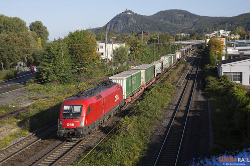 1116 149 . ÖBB . 45953 . Bad Honnef . 10.10.20.