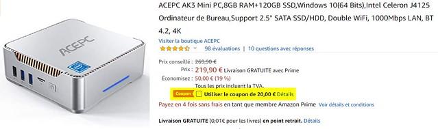 AcePC AK3