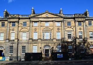 Edinburgh: Bute House