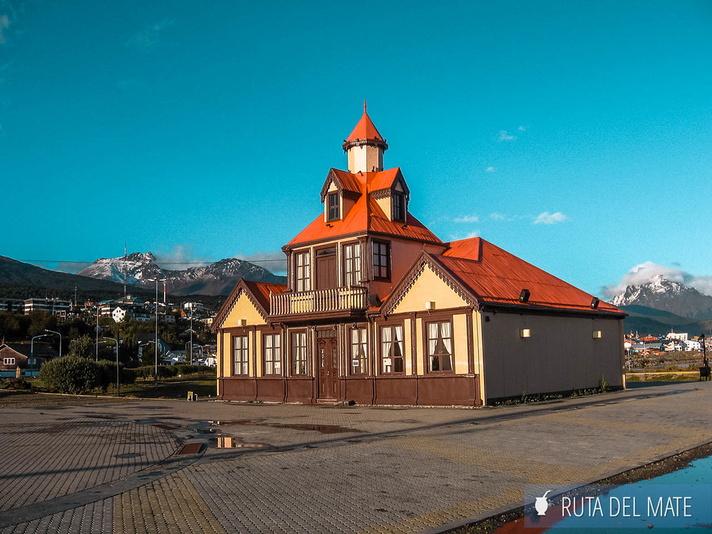 Casa Beban, Ushuaia