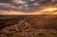 burgos sunset moments