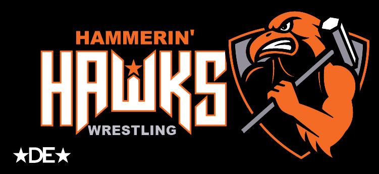 Hammerin' Hawks Wrestling Gear