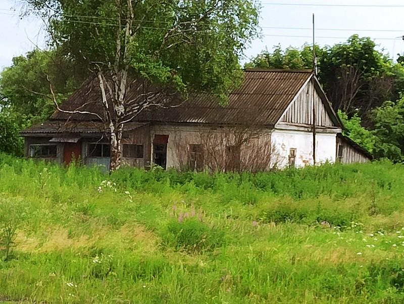 Дом Митрофанова Анатолия Ивановича