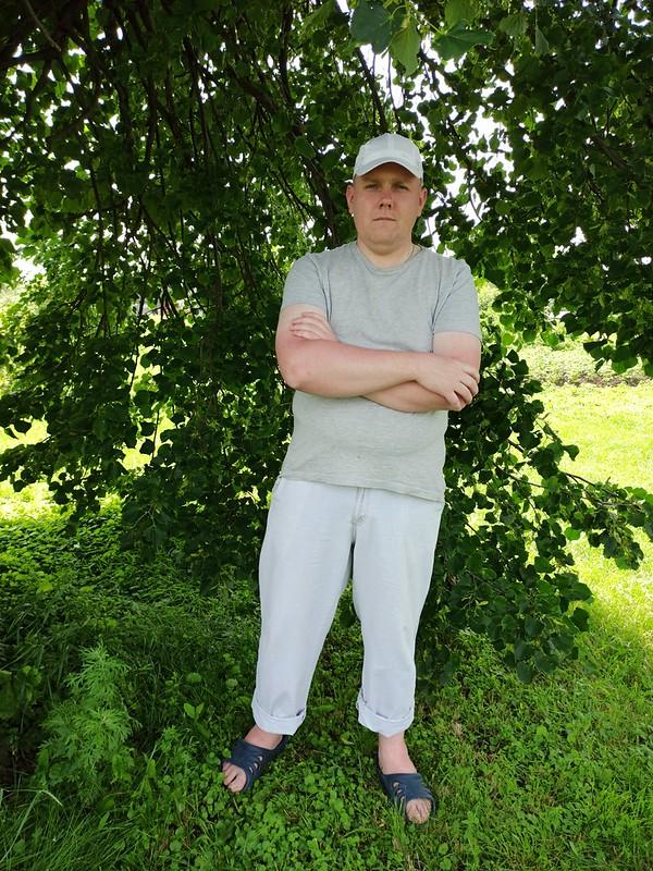 Маркин Алексей