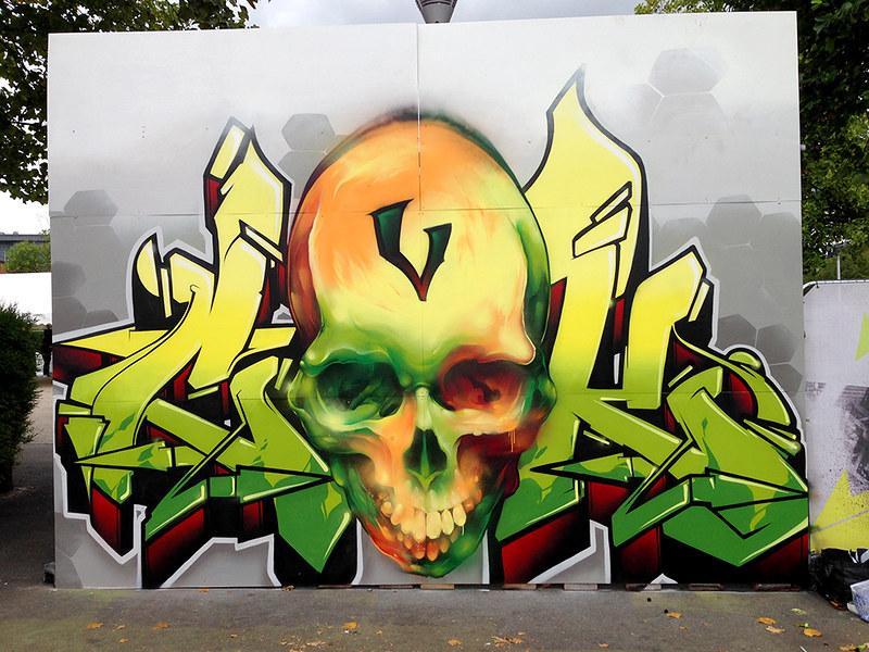 3-mitsubishi-graffiti-live-demo-bristol-cardiff