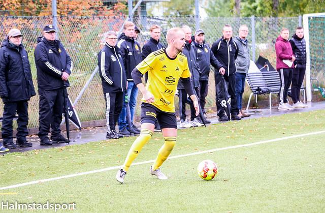 BK Astrio - Malmö City FC