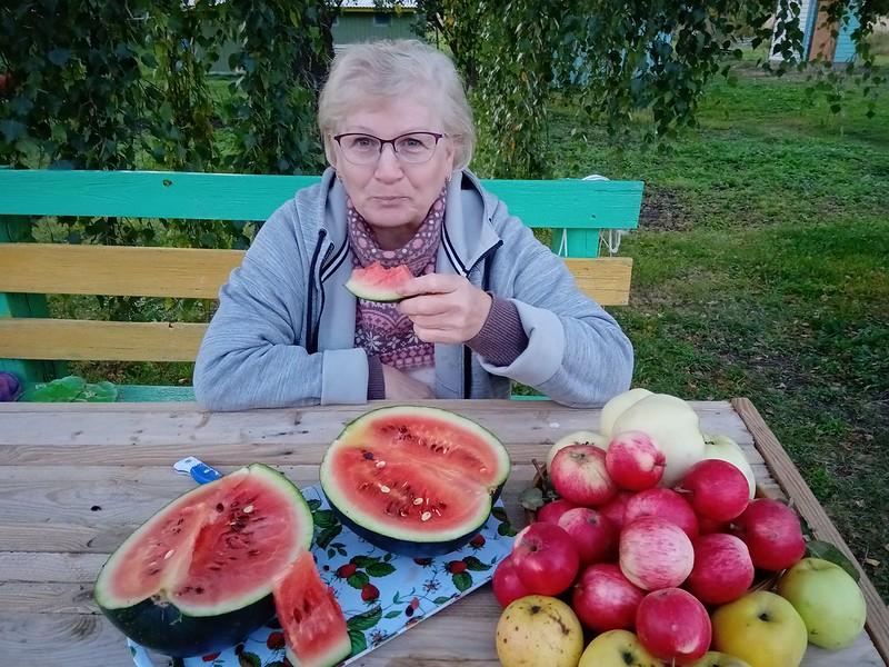 Отставнова Мария Андреевна