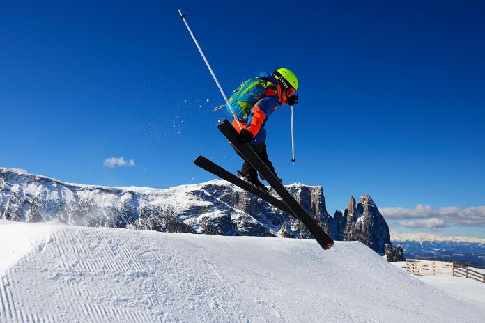 Jak vybrat lyže - na čem budu letos jezdit