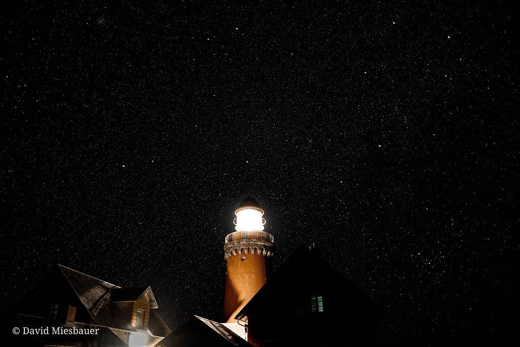 Bovbjerg lighthouse