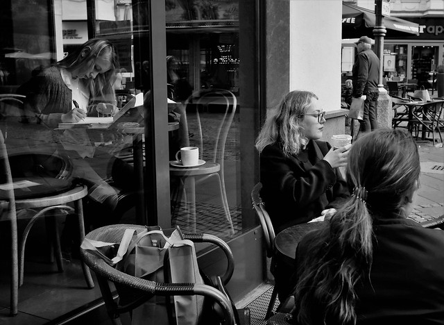 Cafè - Bar /  Oct 2020