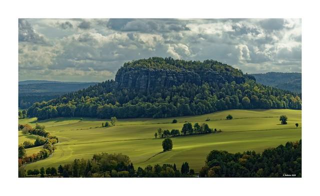 Sächsische Schweiz - Pfaffenstein