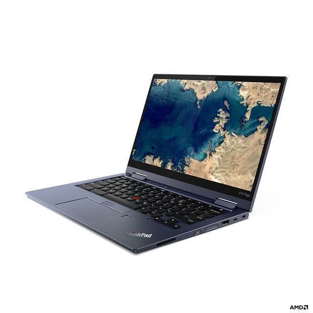 Lenovo ThinkPad Yoga 13 Entreprise