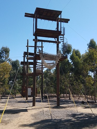 Fitness Challenge Course - UCSD