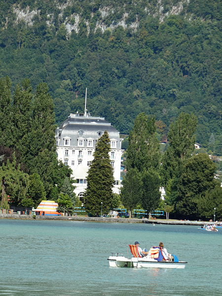 lac d'annecy 7