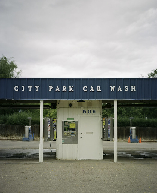 City Park Car Wash