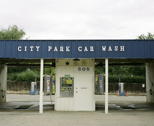 City Park Car Wash 3