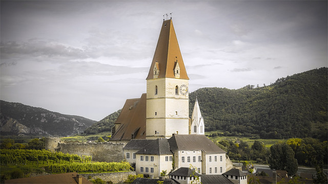 _DSC9463 Weißenkirchen - Wachau / Lower-Austria