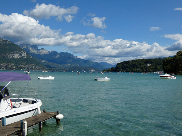 lac d'annecy 3