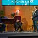 Jazz Talk: Antarktika 200