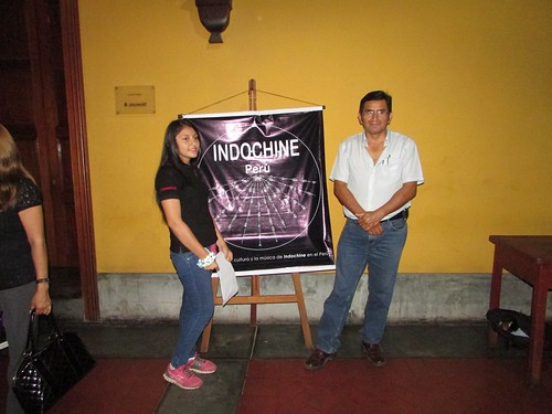 DVD Black City Concerts en la UNMSM (08/04/2016)
