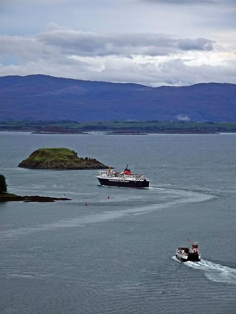Follow That Ferry