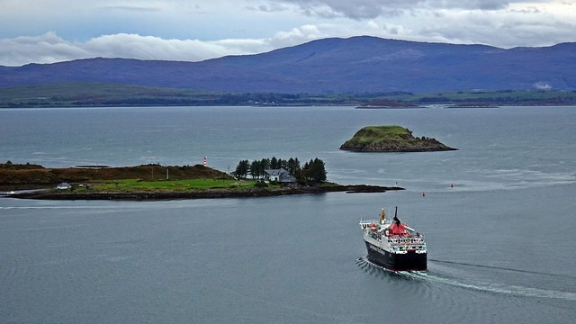 Going To Mull
